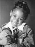 Jamia Simone Nash profil resmi