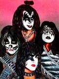 Kiss profil resmi
