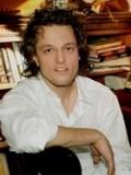 Nathan Barr profil resmi