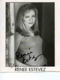 Renée Estevez profil resmi