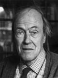 Roald Dahl profil resmi
