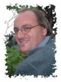 Robert Steadman profil resmi