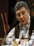 Tarık Ünlüoğlu profil resmi