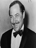 Tennessee Williams profil resmi