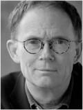 William Gibson profil resmi