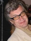 Wim Wenders profil resmi