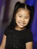 Abigail Chu profil resmi