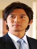 Ahn Jae Wook profil resmi