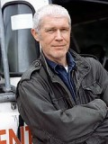 Alexander Morton profil resmi