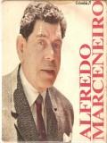 Alfredo Marceneiro profil resmi