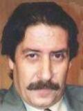 Ali Berge profil resmi