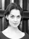 Alisa Arnah profil resmi