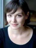 Alycia Delmore profil resmi