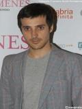 Andrés Gertrúdix profil resmi