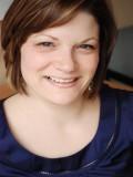 Ann Baggley profil resmi