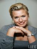 Anne Hawthorne profil resmi