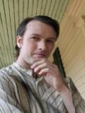 Aric Cushing profil resmi