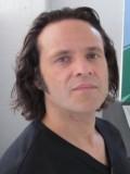 Arie Verveen profil resmi