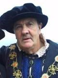 Arthur Brown profil resmi