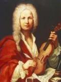 Antonio Vivaldi profil resmi
