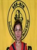 Berna Konur profil resmi