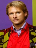 Carson Kressley profil resmi