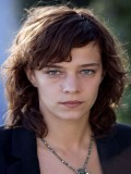 Celine Sallette profil resmi