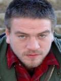Charles Halford profil resmi
