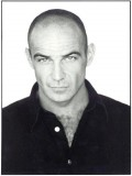 David Dayan Fisher profil resmi
