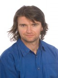 David Mackey profil resmi