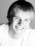 Erik J. Berg profil resmi