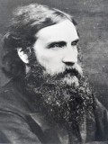 George Macdonald profil resmi