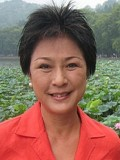 Gigi Wong profil resmi