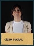 Gizem Tuğral profil resmi