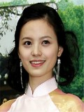 Ha Hwang Haiyen profil resmi