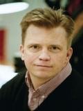 Harald Hamrell profil resmi