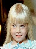 Heather O'Rourke profil resmi