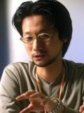 Hideo Kojima profil resmi
