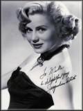 Jacqueline White profil resmi