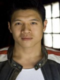 James Huang profil resmi