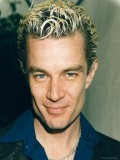 James Marsters profil resmi