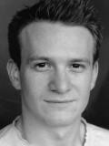 Jamie Parker profil resmi