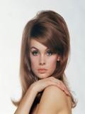 Jean Shrimpton profil resmi