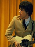 Jeff Beck profil resmi
