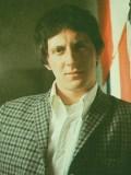 John Entwistle profil resmi