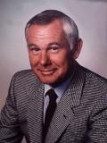 Johnny Carson profil resmi