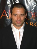Johnny Messner profil resmi