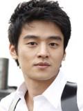 Jung Jin Moo profil resmi
