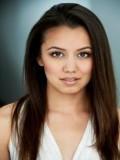 Luisa D'oliveira profil resmi