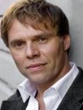 Matthew Harrison profil resmi